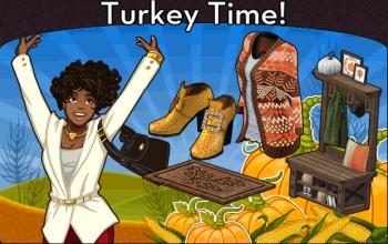 BannerCrafting - Thanksgiving