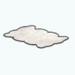 WinterStreetStyleSpin - Sheepskin Rug
