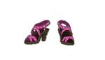 ValentinesDay - Pink Sandals