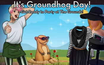 BannerCrafting - GroundhogDayMissions2014