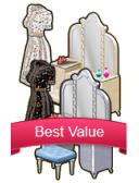 GoldDeal - 160820 - Dress - Vanity