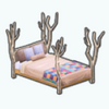 FairMaidenSpin - Woodland Bed