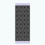 CafeRaffle - Gray Cinema Wallpaper