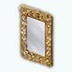 MothersDay - Macaroni Frame Mirror
