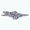 ZebraDecor - Zebra Print Rug