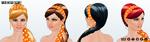 SwinginSixties - Mod Head Scarf
