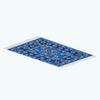 GrandBazaarDecor - Magic Carpet Rug
