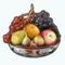 CraftsmanCharmDecor - Artisan Bowl