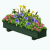 EarthDay - Flower Box