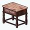 BanyaRetreatDecor - Sauna Side Table