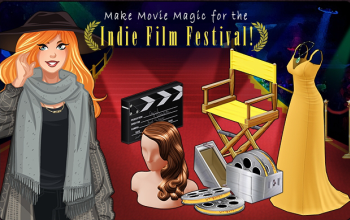 BannerCrafting - IndieFilmFestival