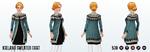 WinterCruise - Iceland Sweater Coat