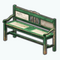 BanyaRetreatDecor - Banya Bench