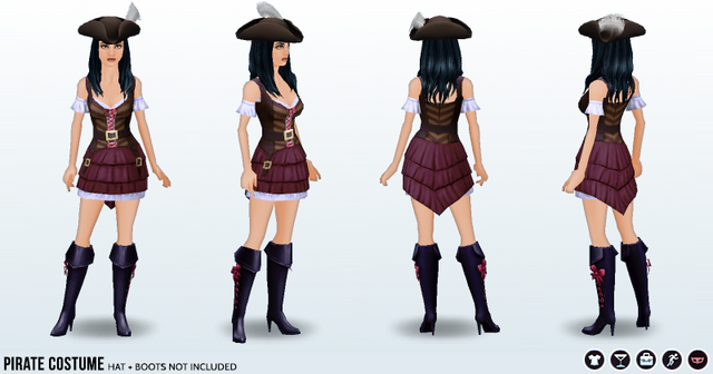 File:GiftingPirate - Pirate Costume.png
