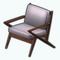 PalmSpringsModernismDecor - Zelig Chair