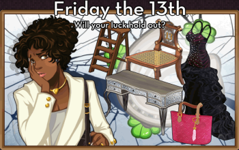 BannerCrafting - FridayThe13th