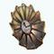 PumpkinPatchDecor - Windmill Clock