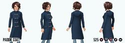 AprilShowers - Paddie Coat