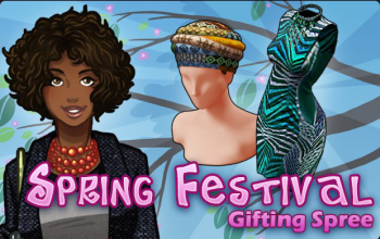 BannerGifting - SpringFestival