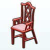 NewZenDecor - Trellis Chair