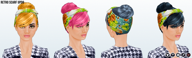 File:Lusso - Retro Scarf Updo.png