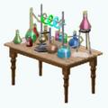 Decor - Alchemy Table