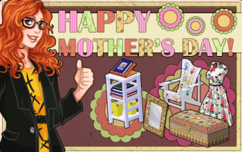 BannerCrafting - MothersDay
