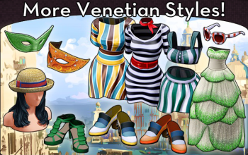 BannerCollection - Venice New