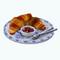 FrenchProvincialDecor - Croissant