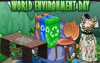 BannerCrafting - WorldEnvironmentDay