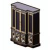 NewZenDecor - Ornate Hutch