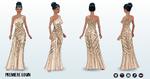 MovieStar - Premiere Gown