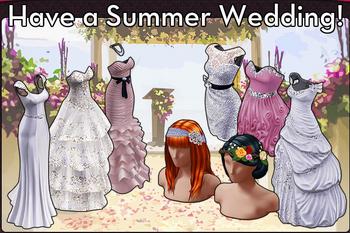 BannerCollection - SummerWedding