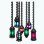 ArabianNights - Moroccan Lanterns