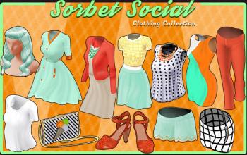 BannerCollection - SorbetSocial