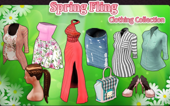 BannerCollection - SpringFlingClothing