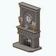 RestInPeaceSpin - Gateway Fireplace