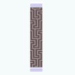 CafeRaffle - Juan Purple Wallpaper