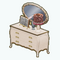 BaroqueBeautyDecor - Baroque Dresser