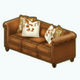 Cowgirls - Cowpoke Couch