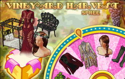 BannerSpinner - VineyardHarvest