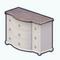 NewEnglandDecor - New England Dresser