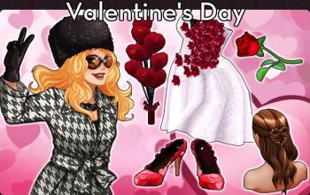 BannerCrafting - ValentinesDay2016