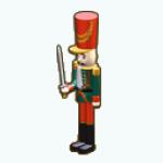 ChristmasDecor - Nutcracker