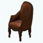 TheVault - Vintage Game Chair