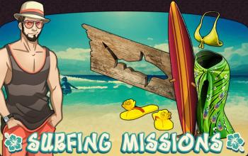 BannerCrafting - SurfsUp2014