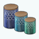 SweetTooth - Ceramic Canister Set