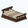 SakuraSpin - Sencha Platform Bed