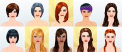 Custom Made Characters