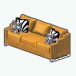 RoaringTwentiesSpin - Gatsby Sofa